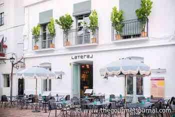 Lateral Naranjos, la nueva propuesta gastronómica en Marbella - The Gourmet Journal