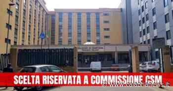 NOMI-Procuratore generale di Catanzaro: 16 i candidati, per Procura Castrovillari sono 10 - Calabria News