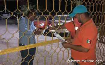 Clausuran fiesta de presunto regidor en Matamoros, Coahuila - Milenio
