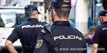 Policía Nacional denuncia a varios vecinos de Morón que incumplían la normativa del estado de alarma en el bar de una hermandad - diariodemoron.com