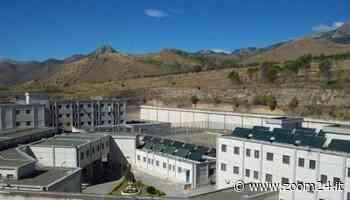 L'Ordine dei medici dona mille mascherine al carcere di Castrovillari - Zoom24.it