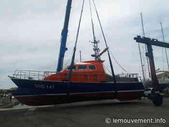 Frontignan : Sainte Sarah vient de reprendre la mer - le mouvement - lemouvement.info