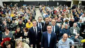 Municipales à Frontignan : que pensent les candidats d'un second tour le 28 juin ? - Midi Libre
