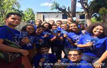Projeto social de capacitação profissional lança campanha para ajudar famílias em Igarassu - Diário de Pernambuco