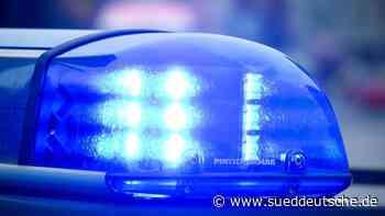 Mundschutz-Missverständnis? Mann wegen Diebstahls angezeigt - Süddeutsche Zeitung