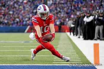 5/20: NFL Spin Zone- New Orleans Saints: 3 Dream trade targets from Bills before 2020 training camp