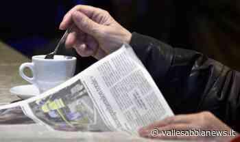 Vestone Valsabbia - Attenti a cosa vi passate di mano - Valle Sabbia News