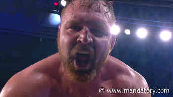 Jon Moxley Breaks 10's Arm, Jake Roberts Says Lance Archer Wants To KO Mike Tyson