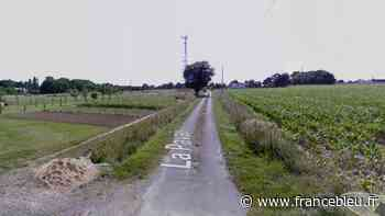 Bruz : un homme allongé sur la route meurt écrasé par une voiture - France Bleu