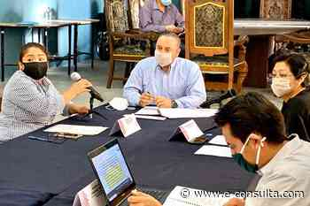 En Atlixco urgen creación de comité para protección del patrimonio - e-consulta