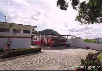 Corpo de Bombeiros: nova unidade operacional é inaugurada em Joaquim Gomes - TNH1