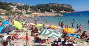 Carry-le-Rouet : l'ouverture des plages repoussée au 30 mai - La Provence