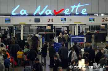 Air France va maintenir sa Navette vers Nice, Marseille et Toulouse à Orly - Le Parisien