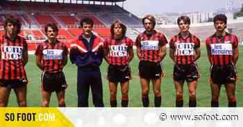 L'OGC Nice rend hommage au « grand Marko Elsner » - SO FOOT
