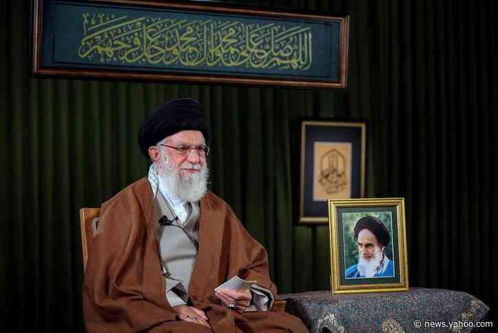 Iran will support any nation or group that fights Israel: supreme leader