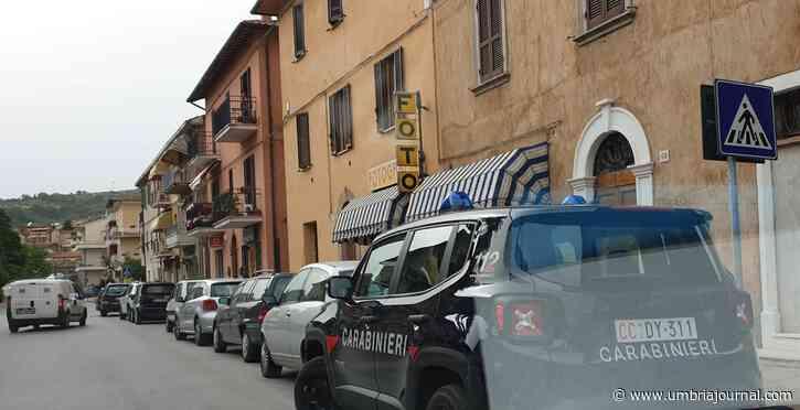 Tragedia a Ponte Felcino, uomo trovato morto nella sua abitazione - Umbria Journal il sito degli umbri