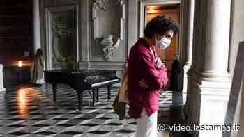 Il museo del castello di Rivoli riaperto ai visitatori: ecco come sono organizzate le visite guidate - La Stampa
