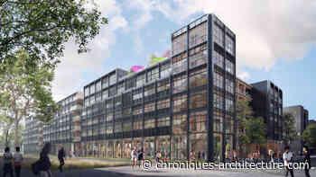 L'EPA Paris-Saclay @ « HOMES » en toute connaissance de KOZ - Chroniques d'architecture