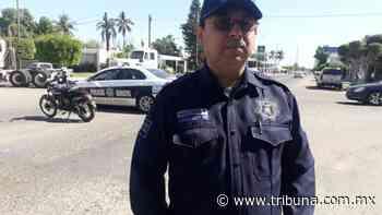 En calles de Huatabampo disminuyen los accidentes de tránsito - TRIBUNA