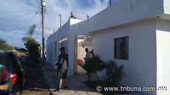 Centro de Rehabilitación en Huatabampo atenderá a 100 personas - TRIBUNA