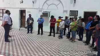 Comerciantes de Huatabampo piden ayuda al Gobierno Municipal - TRIBUNA