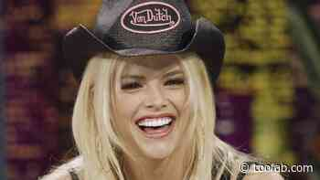 Anna Nicole Smith Once Dressed Up As Pamela Anderson to Cheer Herself Up on Her Birthday - TooFab