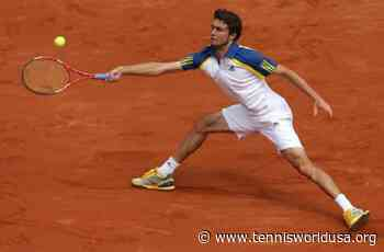 Gilles Simon on chances of French Open being held and the cancellation of Wimbledon - Tennis World USA