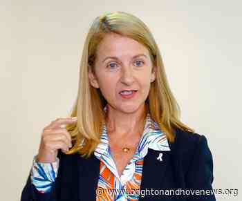 Police and crime commissioner speaks out after surprise drop in lockdown reports of domestic abuse - Brighton and Hove News