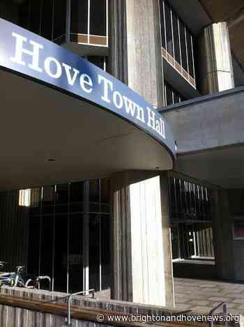 Coronavirus lockdown blows £50m hole in Brighton and Hove City Council's finances - Brighton and Hove News