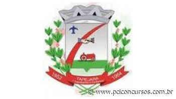 Prefeitura de Tapejara - PR tem novo Concurso Público divulgado - PCI Concursos