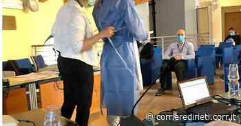 Emergenza coronavirus, il Comune di Fiano Romano convoca tutti i responsabili delle case di riposo - Corriere di Rieti