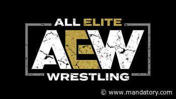 AEW Announces Battle Royal For Next Week, Winner Gets TNT Title Shot