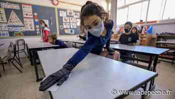 Verdun-sur-Garonne. Réouverture des écoles : le maire s'explique - ladepeche.fr