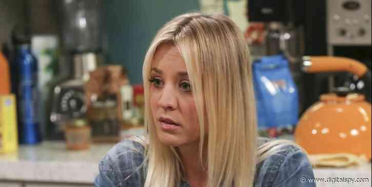 Big Bang Theory's Kaley Cuoco shares emotional tribute to show - digitalspy.com