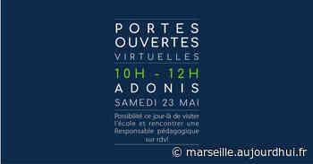 Journée Portes Ouvertes Virtuelle Adonis - Ecole ADONISE Aix-en-Provence, AIX EN PROVENCE, 13100 - Le Parisien Etudiant