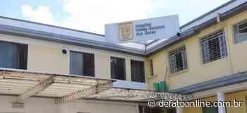 Paciente de Santa Maria internada em Itabira testa negativo para coronavírus - DeFato Online