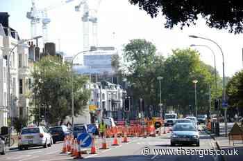 Letter: I don't believe Valley Gardens scheme will help public transport