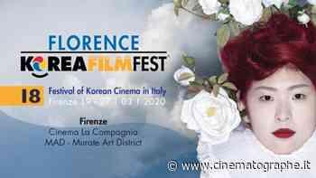 Florence Korea Film Fest 2020: nuova date per la 18ª edizione - Cinematographe.it - FilmIsNow