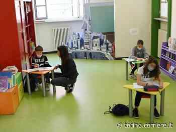 Borgosesia, bimbi a scuola e genitori soddisfatti: «Buon progetto, ci aiuta» - Corriere della Sera