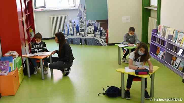 """Cirio: """"Pronti a replicare il modello Borgosesia in altre scuole del Piemonte"""" - La Repubblica"""