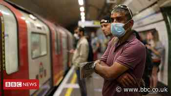 Coronavirus: Mayor urges London shops to stock reusable face masks