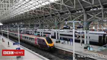Coronavirus: Concerns over 'out of pocket' rail passengers