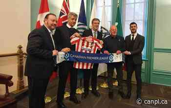 Fernando López on OneSoccer Hangout: Building Atlético Ottawa & bringing big names to CPL - Canadian Premier League
