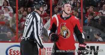 The Boy Captain: Why Brady Tkachuk Should Lead the Ottawa Senators - Silver Seven