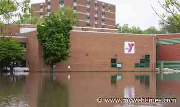 Ottawa YMCA hopes it dodged its last round of flooding - MyWebTimes.com