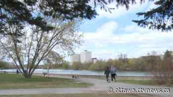 Ottawa Weather: sunny with above-average temperatures Wednesday | CTV News - CTV News