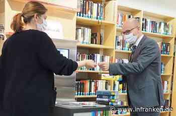 Bad Kissingen: Stadtbibliothek wieder geöffnet - inFranken.de