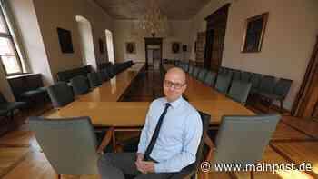 Bad Kissingen: Für den neuen OB kam vieles anders als gedacht - Main-Post