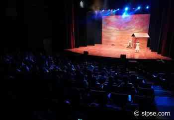 Playa del Carmen: Teatro de la Ciudad seguirá ejemplo de otras ciudades por seguridad - sipse.com
