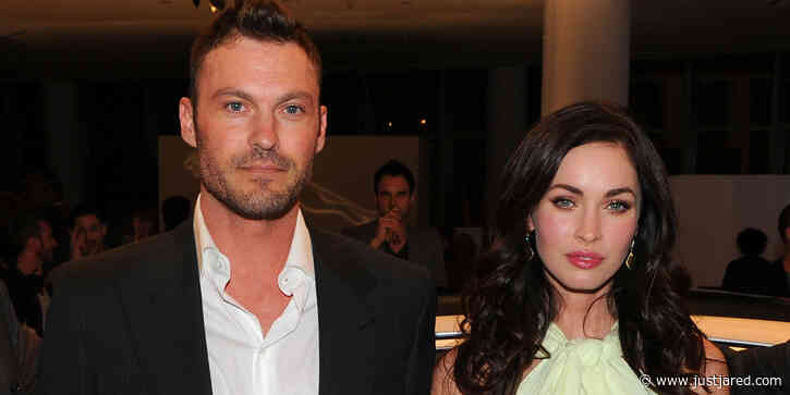 Brian Austin Green Shoots Down That Cheating Was The Cause of His Split With Megan Fox